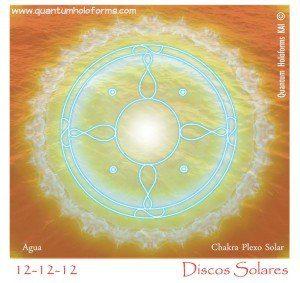 La Plantilla Solar de MU y la Activación del Cuarto Disco Solar: Portal Agua, Aceptación y Adaptación 2