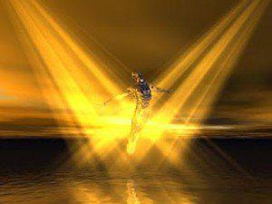 Lluvia de oro de las perlas de Kuan yin. M. Sananda y M. Melchisedek 5