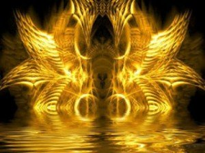 Lluvia de oro de las perlas de Kuan yin. M. Sananda y M. Melchisedek 6