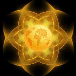 Lluvia de oro de las perlas de Kuan yin. M. Sananda y M. Melchisedek 7