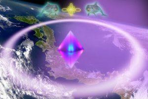 Los Cristales Arcoiris en nuestro Interior y comunicado especial de La Ballena Madre
