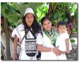 Arhuacos indigenenas hermandadblanca.org
