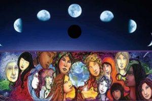 12 de Mayo – Meditación Mundial de Circulos de Mujeres