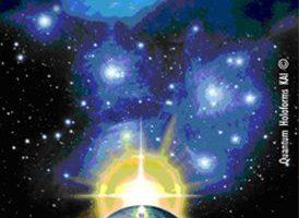 Eclipse 20 de Mayo: Alineación Solar Estelar, catapultándonos hacia el infinito