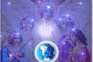 Desde el Corazón de la Divinidad