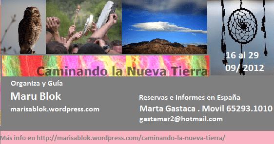 caminando viaje espiritual argentina cordoba hermandadblanca.org