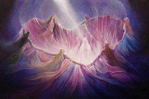 energia amor corazon luz hermandadblanca.org