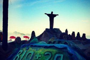 Expectativas ante la Conferencia sobre Desarrollo Sostenible (Rio+20)