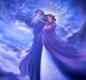 El Oculto Secreto de las Eras. Mensaje del Arcángel Miguel. 1