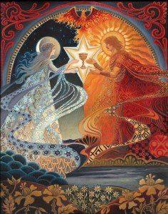 Solamente Amor, pues el Amor es la Unidad, y el Amor es la Vida, Maestra Lady Venus Flamas Gemelas 1