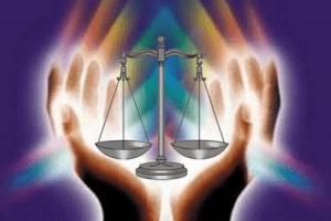 M.T.C. y El Tarot: El Tao De La Justicia