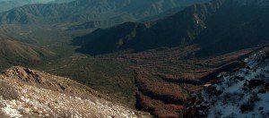 Cajon del Pichi - Chile hermandadblanca.org
