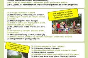 Festival Campa-paja AGOSTO 2012