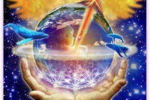 Ayudar a Cambiar la Energía de la Tierra