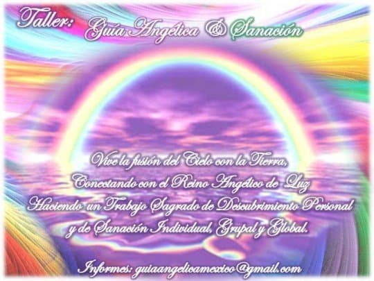 Logo sanacion angelica hermandadblanca.org