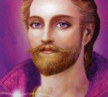 Plenitud de Dios en la hora presente por el Maestro Sant Germain