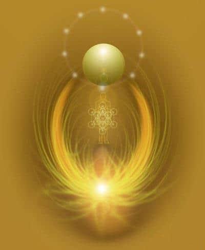 Metatron Mensaje del Arcángel Metatrón ~ La Verdadera Ascensión