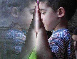 Los Niños de hoy y su necesidad de saber la Verdad