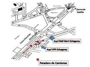 mapa de hermandadblanca.org