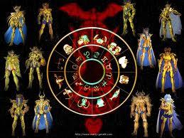 Los Caballeros del zodíaco, Santos de Sabiduría 1