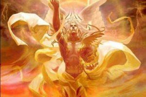 Arcángel Uriel ~ El pasado es vuestro mapa de luz