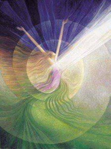 Diosa de Uriel