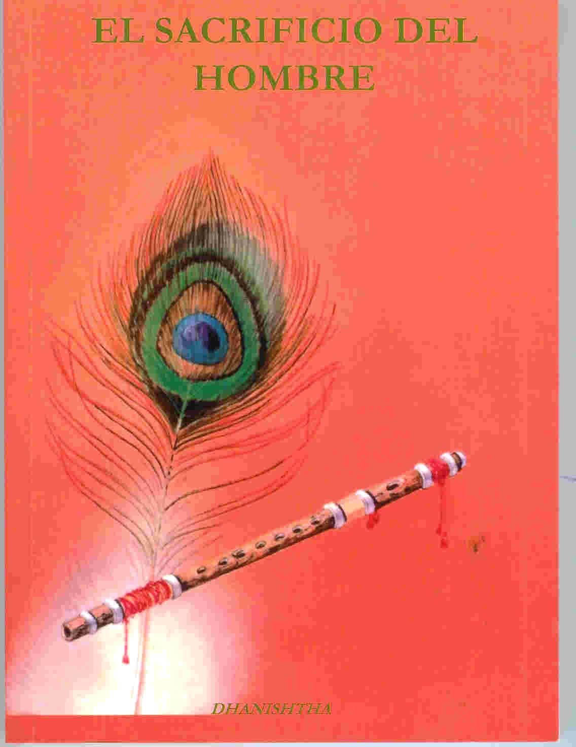 El Sacrificio del Hombre WTT libros de sabiduría gratis en PDF Ediciones dhanishtha