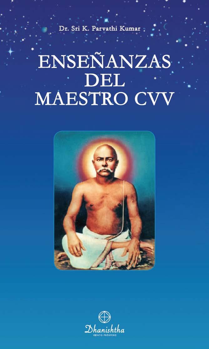 Ensenanzas del Maestro CVV WTT libros de sabiduría gratis en PDF Ediciones dhanishtha