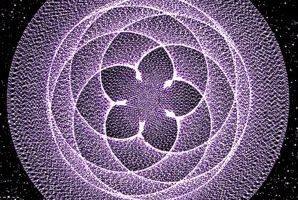 Tiempo Sagrado, espiral que crea círculos…