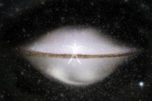 Signos en el Cielo de Agosto 2012 /Los cuerpos energéticos y las dimensiones según Satya