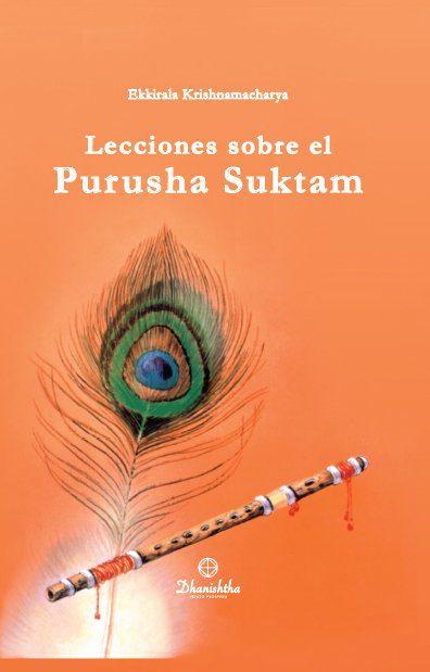 Lecciones sobre el Purusha Suktam WTT libros de sabiduría gratis en PDF Ediciones dhanishtha