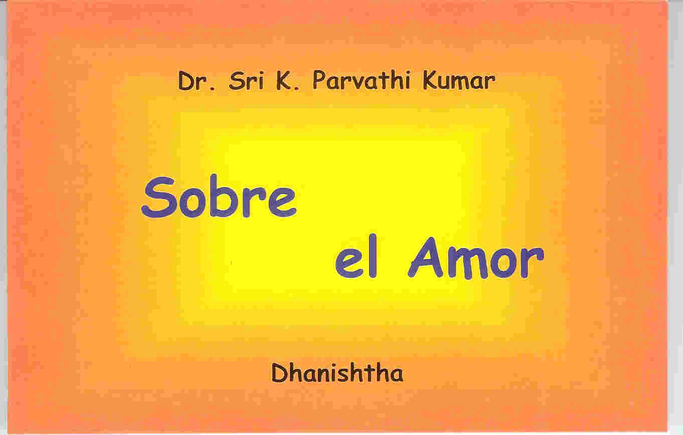 Sobre el Amor 001 WTT libros de sabiduría gratis en PDF Ediciones dhanishtha