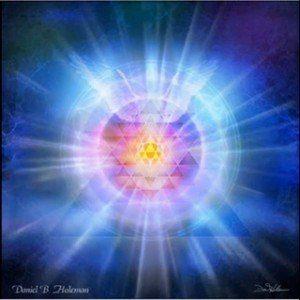La Madre Divina: Vivir con Conciencia de Unidad hace la Diferencia 1