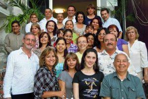 Caracas – Numerología Transpersonal – Curso semanal de Formación Profesional – Miércoles en las tardes – Inicia miércoles 22 agosto 2012