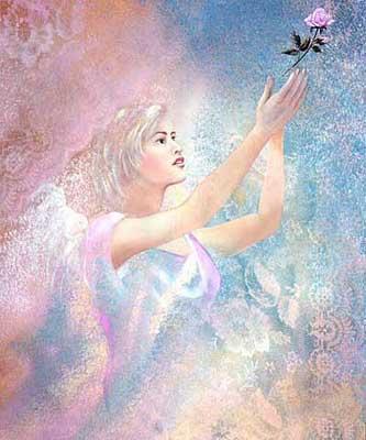 Angel Of Charity Ap