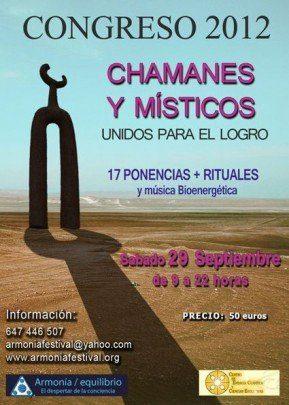 Congreso chamanes hermandadblanca.org