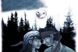 Leyenda Mapuche del Origen del Hombre y la Mujer: Domo y Lituche.