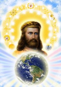 Lord Koot Hoomi: Espíritu Envolvente Año 2012 1