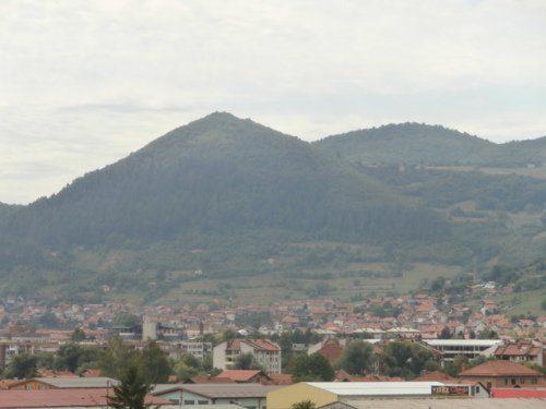Piramides de Bosnia: nuestra experiencia por planetagea 2