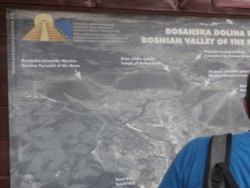 Piramides de Bosnia: nuestra experiencia por planetagea 18