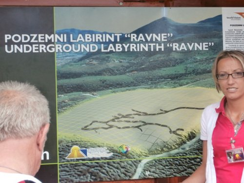 Piramides de Bosnia: nuestra experiencia por planetagea 19
