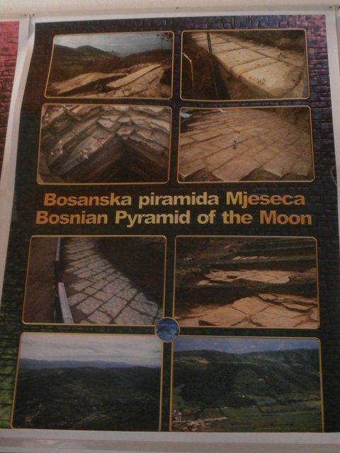 Piramides de Bosnia: nuestra experiencia por planetagea 11