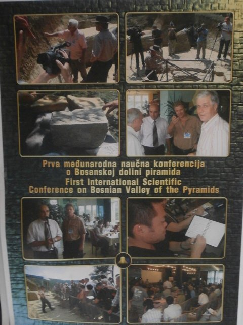 Piramides de Bosnia: nuestra experiencia por planetagea 13