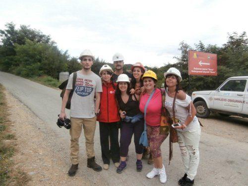 Piramides de Bosnia: nuestra experiencia por planetagea 66