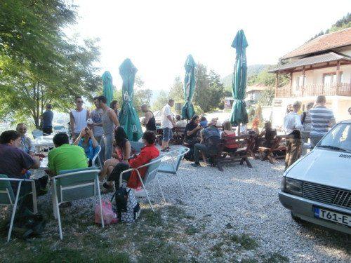 Piramides de Bosnia: nuestra experiencia por planetagea 48