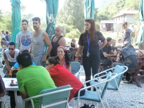 Piramides de Bosnia: nuestra experiencia por planetagea 67