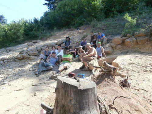 Piramides de Bosnia: nuestra experiencia por planetagea 68