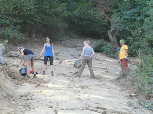 Piramides de Bosnia: nuestra experiencia por planetagea 52