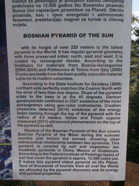 Piramides de Bosnia: nuestra experiencia por planetagea 7