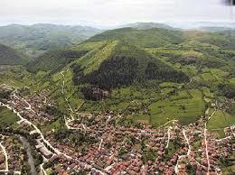 Piramides de Bosnia: nuestra experiencia por planetagea 3